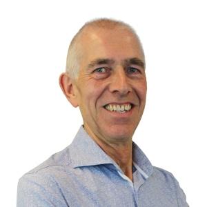 Bert van der Giessen