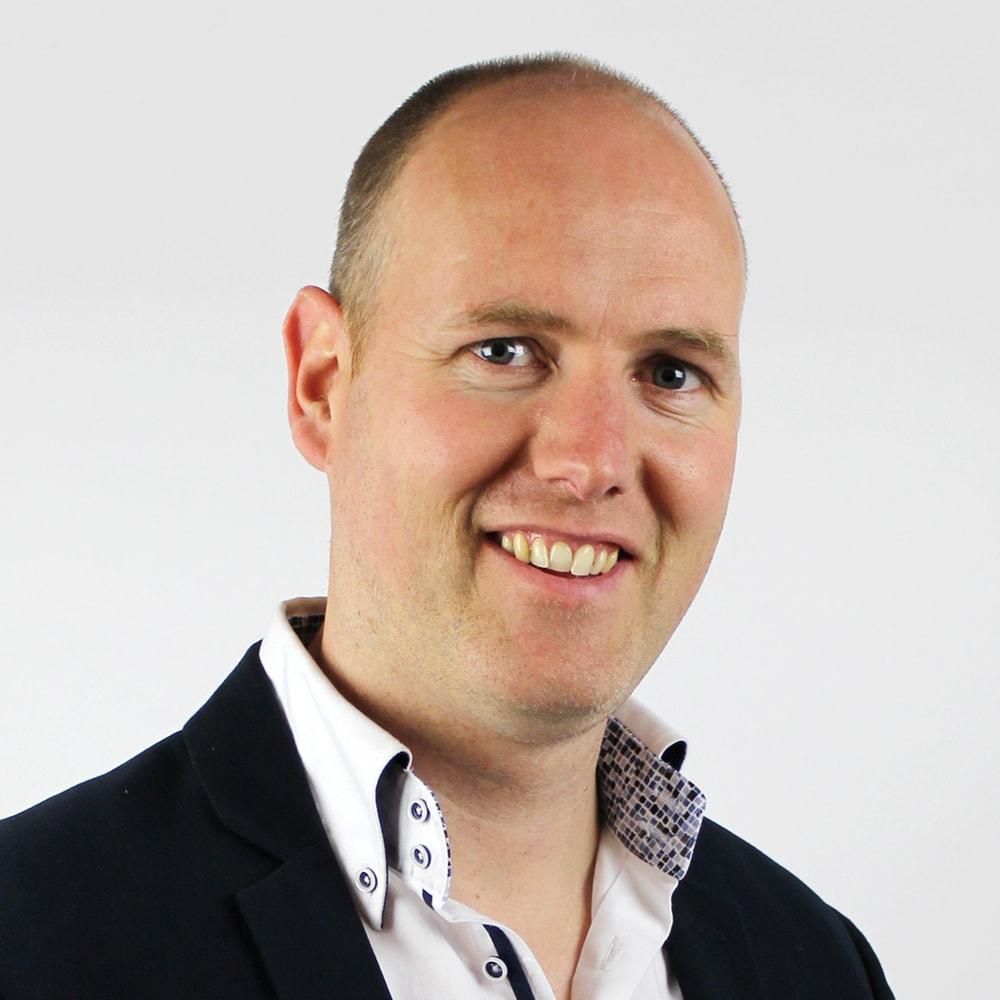 Jacob Oudijk - specialist schuurtechniek