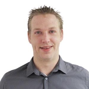Jeroen Verweij