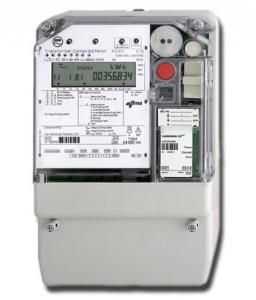 Slimme kWh meter