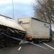 Oorzaken ongelukken vrachtwagens