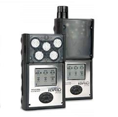 mx6 mobiele gasdetectie