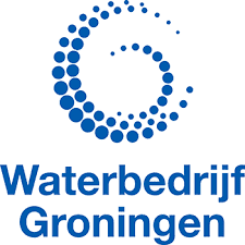 logo waterbedrijf groningen