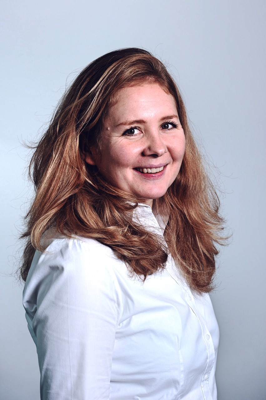 Anne Bergsma