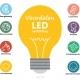 Voordelen LED verlichting bestelwagen