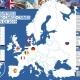Ladingdiefstal Nederland top 10 landen