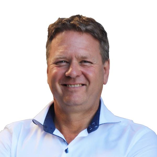 Dirk Straatman
