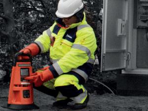 Gasdetectie-software