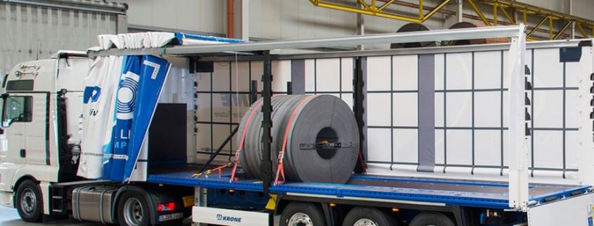 Ladingzekering coil -