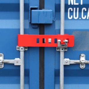 SBS budget container lock - container security